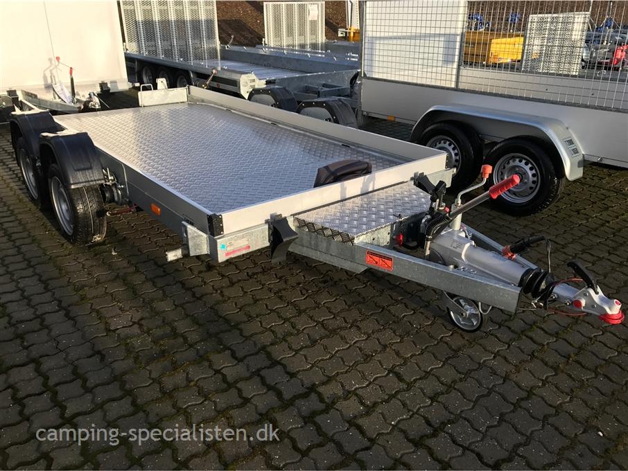 Selandia Sænkbar trailer