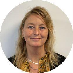 Tina Ælmholdt Ottesen
