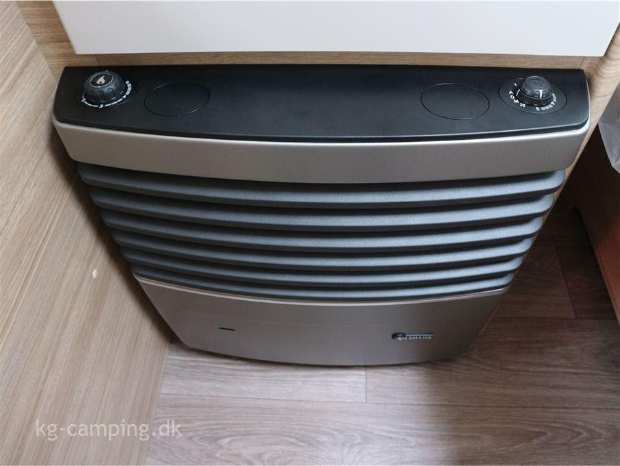 Fendt Bianco Selection 550 SKM