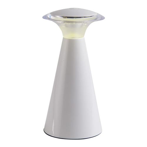 "WeCamp bordlampe LED - ""Angle"""