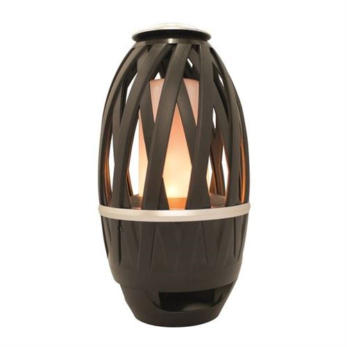 WeCamp Bordlampe Flame - LED