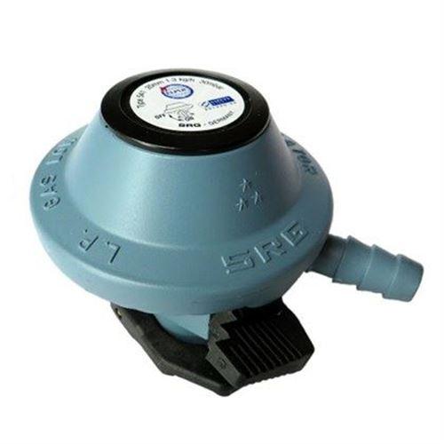 Regulator SRG til 6 kg gasflasker