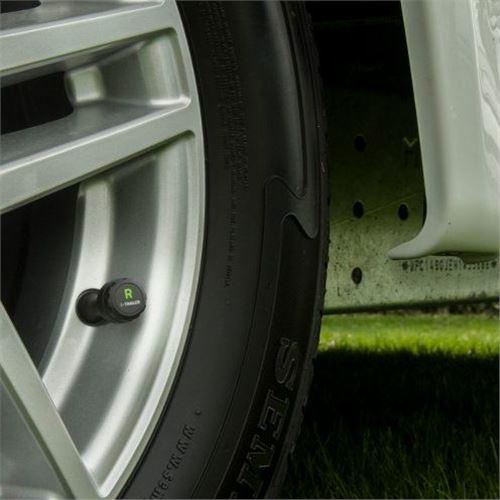 E-Pressure Overvågning af dæktryk