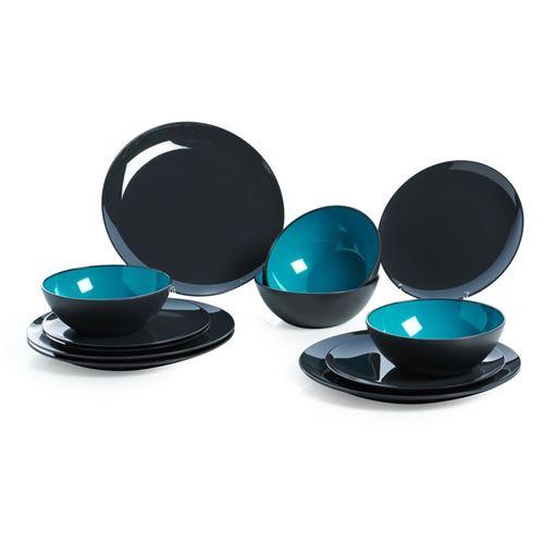GIMEX blue grey, servicesæt
