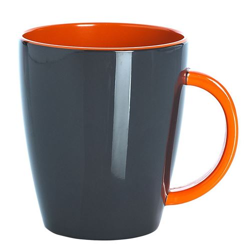 GIMEX Orange grey, Krus