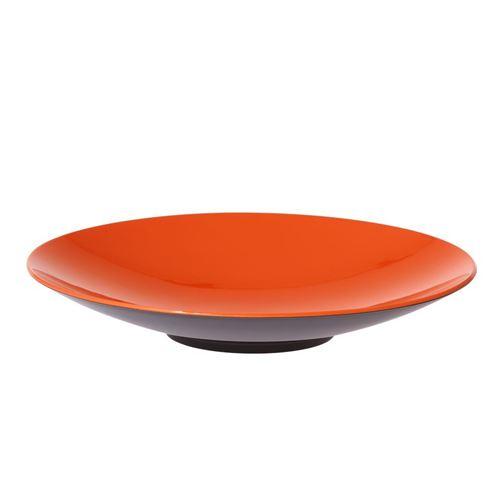 GIMEX Orange Grey, Pastatallerken