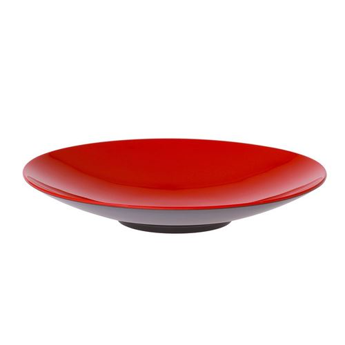 GIMEX Red Grey, Pastatallerken