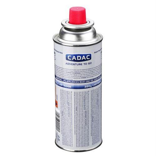 Gasdåse 220g