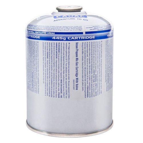 Gasdåse 445 g med Gevind