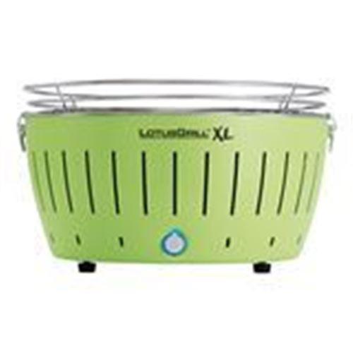 Lotus Grill XL, Grøn, ø 43,5 cm