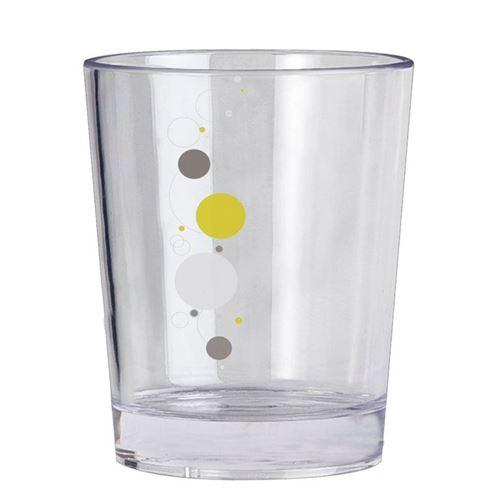 BRUNNER SPACE Glas