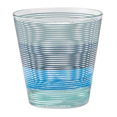 BRUNNER BLÅ SPECTRUM Glas