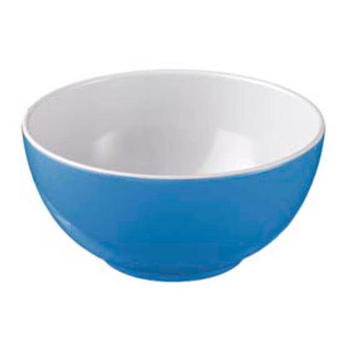 BRUNNER BLÅ SPECTRUM Lille skål, aquablå