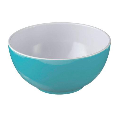 BRUNNER BLÅ SPECTRUM Lille skål, blå