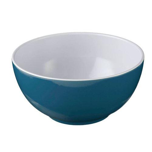 Brunner BLÅ SPECTRUM Lille skål, mørkeblå - 1 stk tilbage