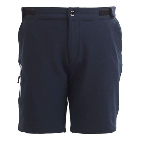 Tuxer Flora shorts - Dark Navy Str. 38