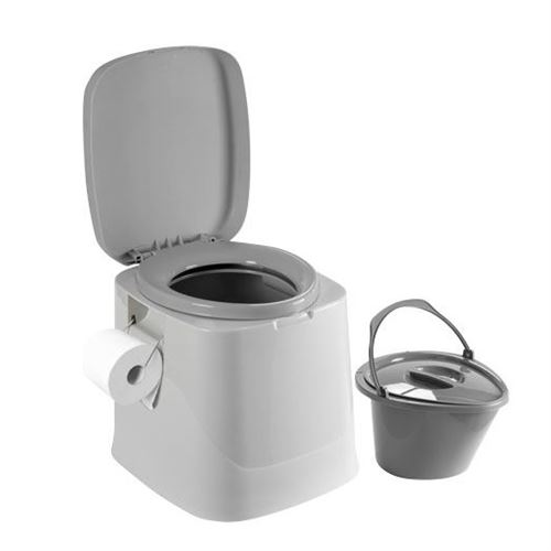 Brunner Optiloo Transp. toilet - FORUDBESTIL