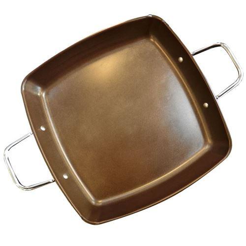BBQ Barbeceu pan
