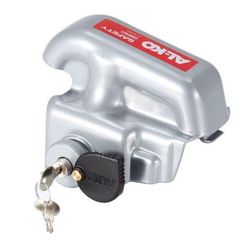Koblingslås AL-KO Safety Compact - vælg træktype