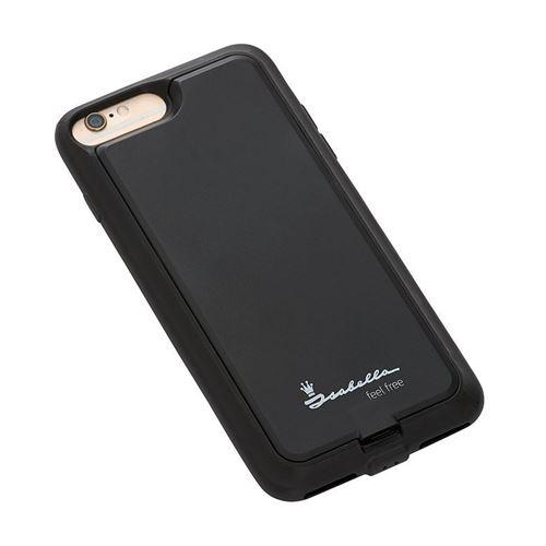 Isabella Receiver Cover til trådløs opladning Iphone 7