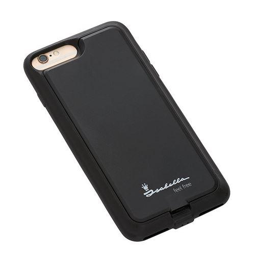 Isabella Receiver Cover til trådløs opladning Iphone 6