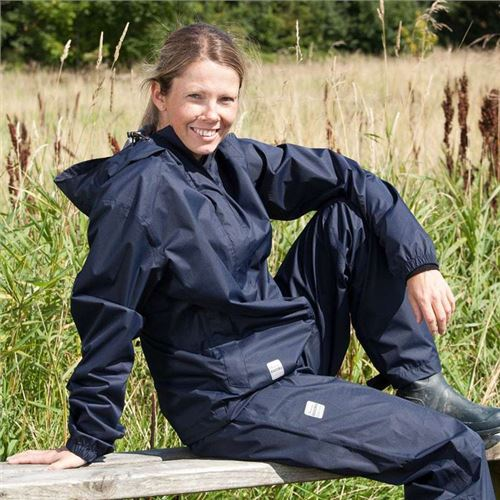 Isabella Womens Rainwear Set
