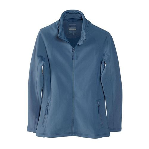 Isabella Dame Fleece jakke
