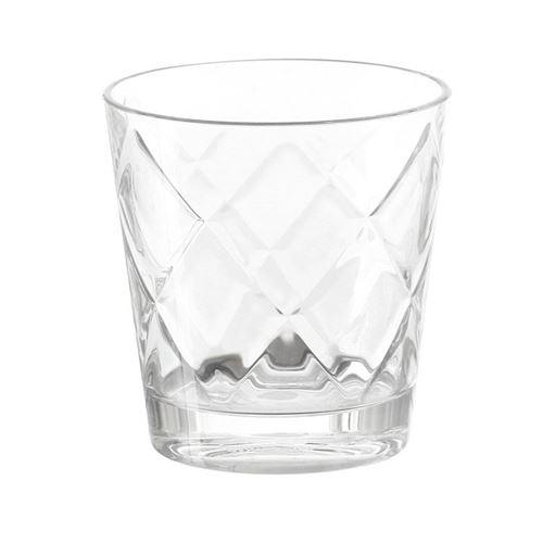 Dancers, Vandglas Krystalglas