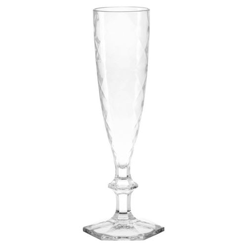 Dancers, Champagneglas