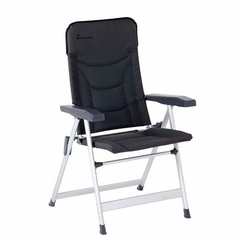 Isabella Loke stol - 7 positioner lav ryg