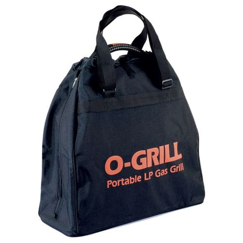 Carry O 3000 - taske til O-grill SPAR 10%