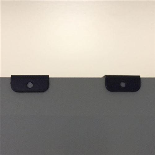 Krog til Adria toiletdør - kort model