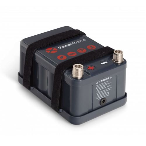 Batteri Lithium Power X-treme X10 - op til 1500 kg