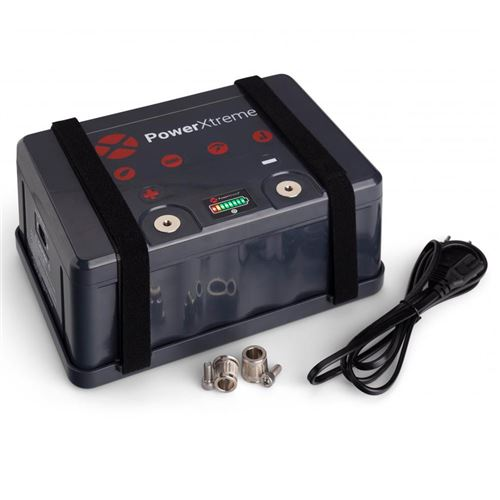 Batteri Lithium Power X-treme X30 - til alle movere + forbrug