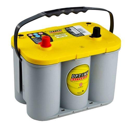 Batteri Optima 4,2