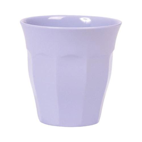 RICE Kop Lavendel