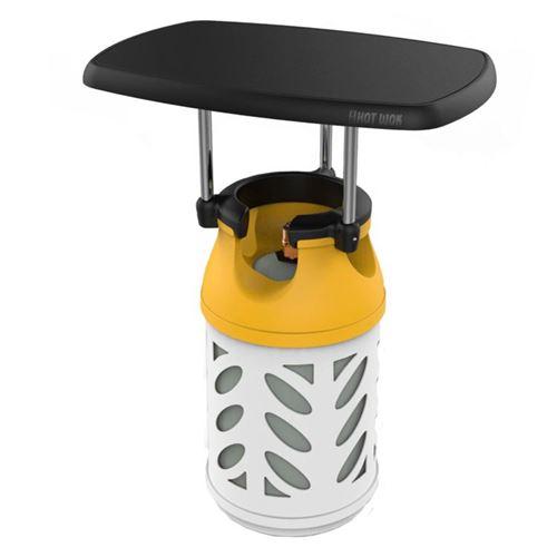 Hot Wok - Bord til gasflaske