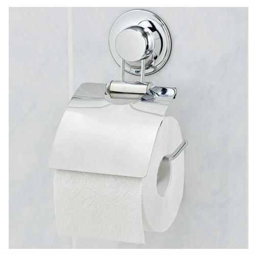 Toiletrulleholder til campingvogn - sugekop