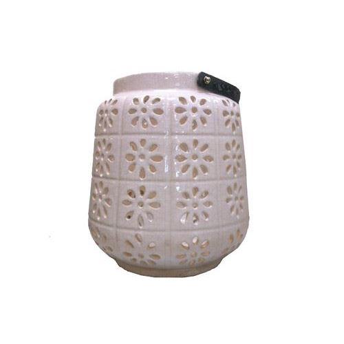 Lanterne Keramik 18 cm