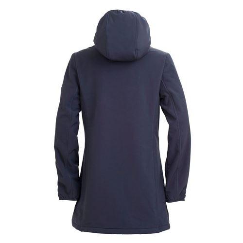 Tuxer Shelly - Vind-/vandtæt jakke med foer  1 stk. str. M