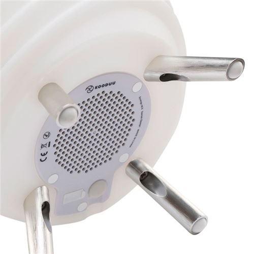 Kooduu Synergy 50S Medium LED, bluetooth