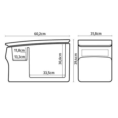 FMT Fridge Q26 Kompressor køleboks 26 liter
