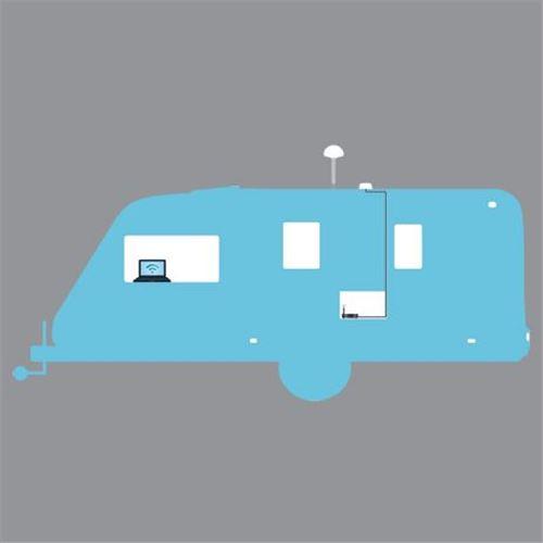 TERTEK internet Hi-Tech antenne