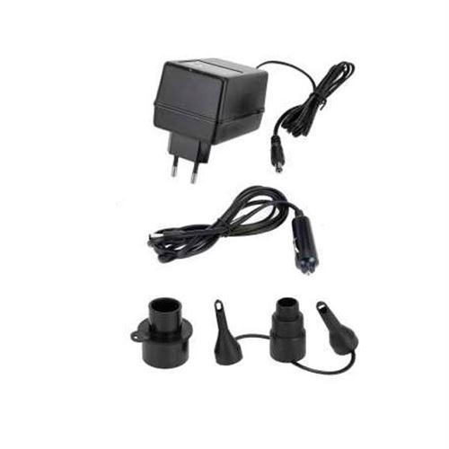 Redcliffs elektrisk pumpe 12 V / 230 V