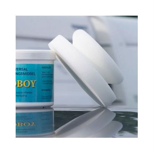 Bioboy stor polersvamp