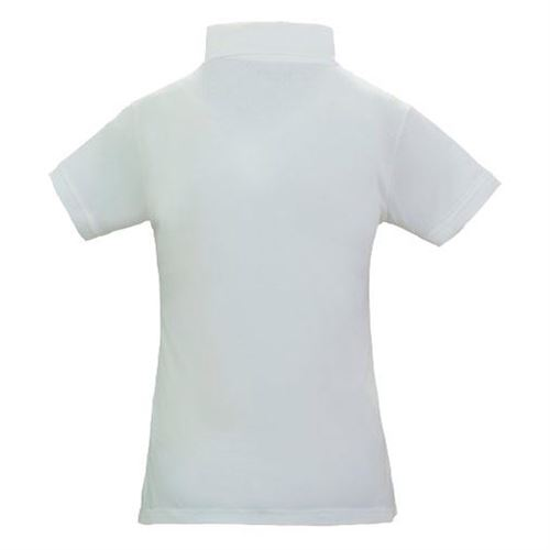Tuxer Madrid Polo - Off White - Str. M