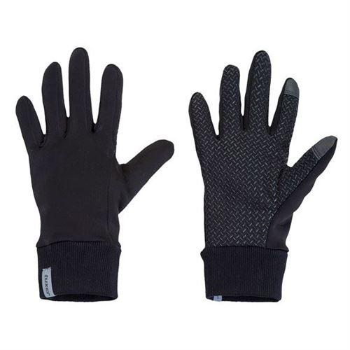 Tuxer King softshell handsker