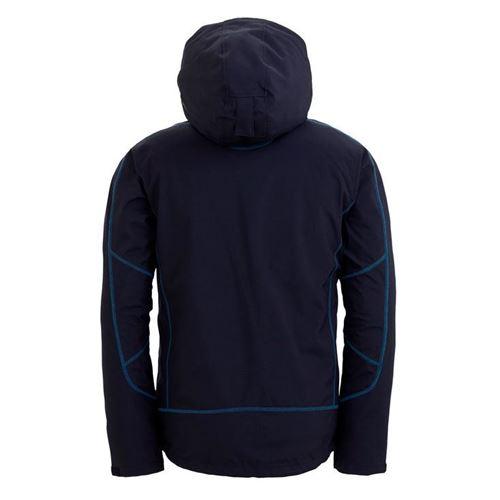 Tuxer Wale vind- og vandtæt jakke W/R 5000