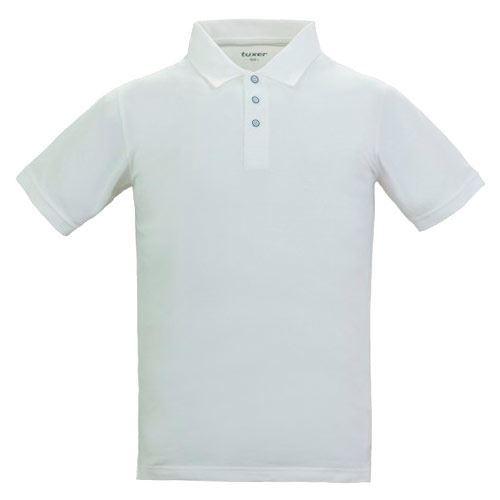 Tuxer Rom Polo - Off-White