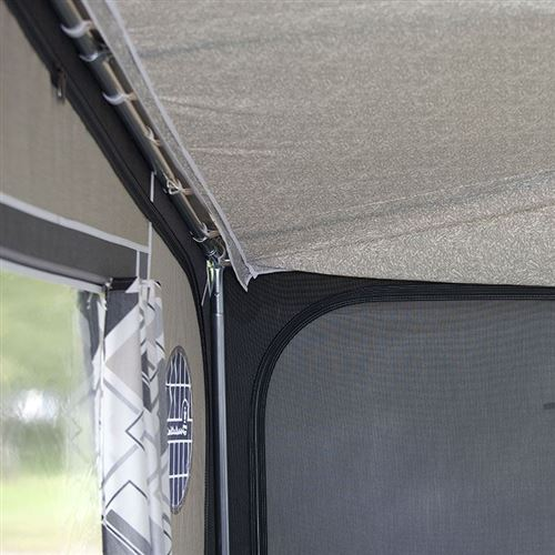 Isabella termoloft til 250 dybe telte pris fra